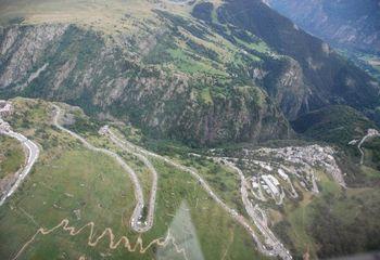 Polka Dot Alps & Alpe d'Huez