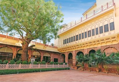 Pal Haveli Heritage Hotels