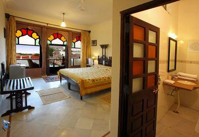 Pal Haveli Heritage Hotel