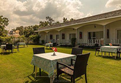 Ranakpur Safari Lodge