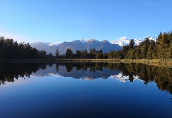 11 Day Hiking Tour of the South Island