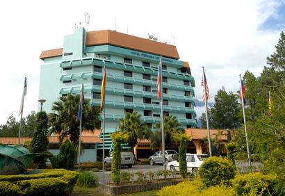 Perkasa Hotel