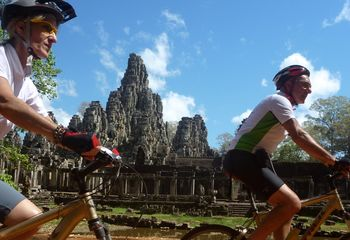 Journey to the Heart of Cambodia
