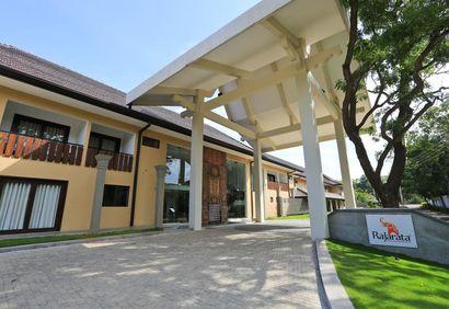 Rajarata Hotel