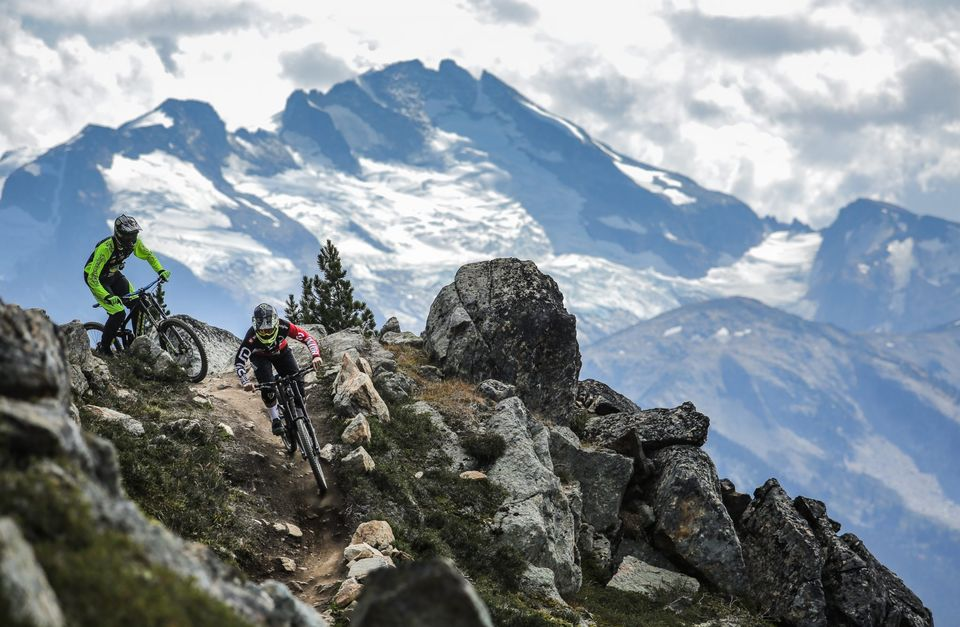 The Ultimate MTB Tour