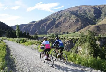 Arrowtown to Gibbston Valley