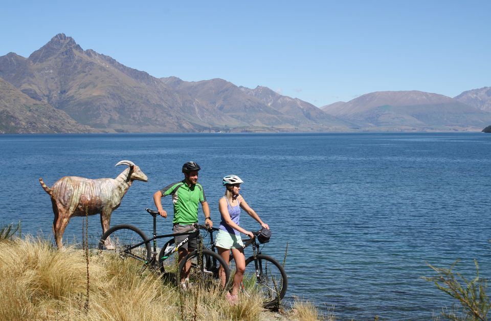The Ultimate Queenstown Ride